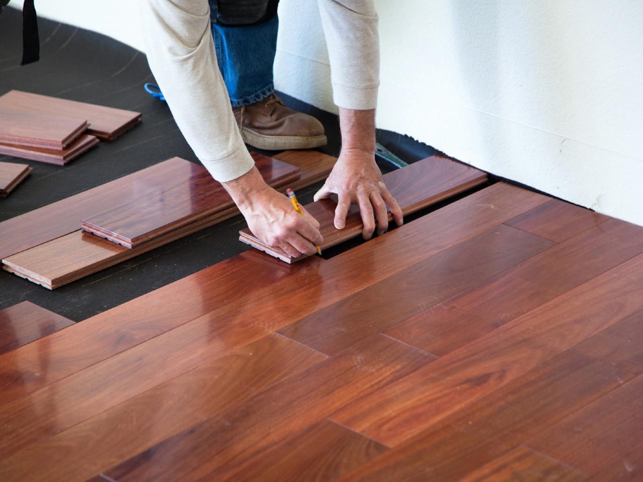 What to Look for When Choosing a Flooring Installer