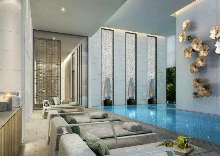 commercial interior design hk